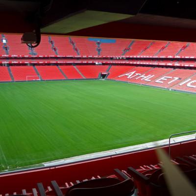 San Mamés Stadium