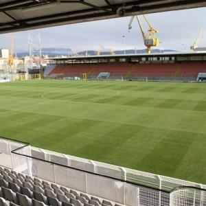 Stadio Picco La Spezia