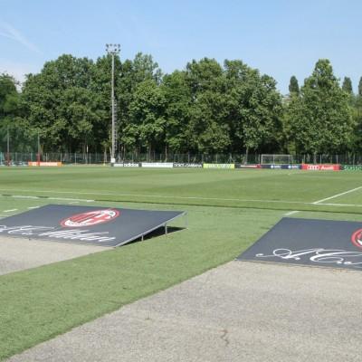 Vismara  - 11 giugno 2014 campo pronto per evento Milan giovani (1280x853)