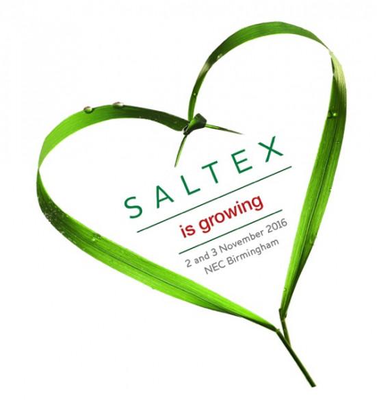 SALTEX-growing